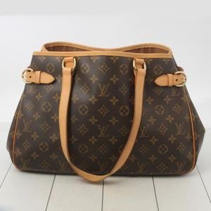 Preowned Louis Vuitton Batignolles Horizontal